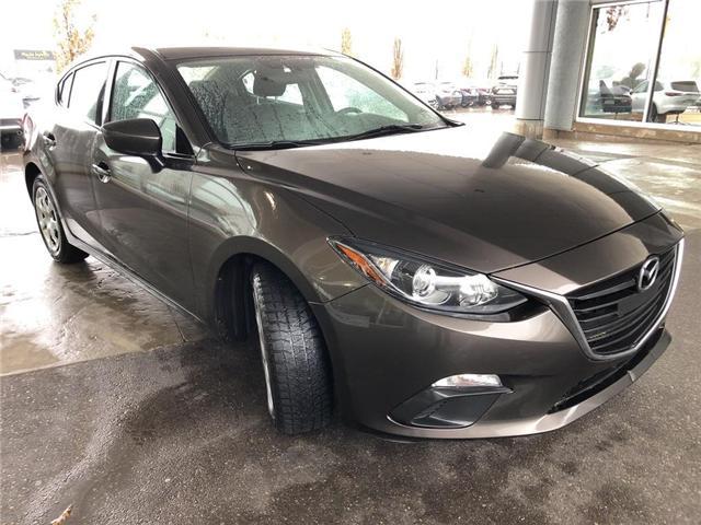 2016 Mazda Mazda3  (Stk: U3775) in Kitchener - Image 8 of 24