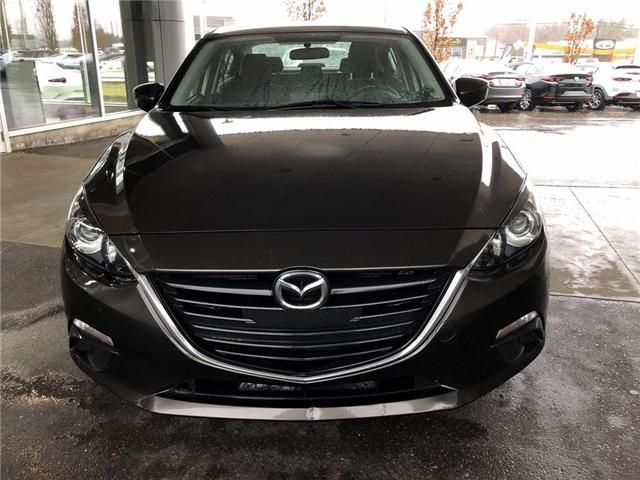 2016 Mazda Mazda3  (Stk: U3775) in Kitchener - Image 9 of 24