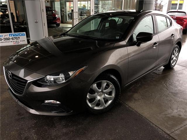 2016 Mazda Mazda3  (Stk: U3775) in Kitchener - Image 10 of 24
