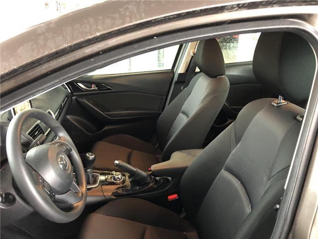 2016 Mazda Mazda3  (Stk: U3775) in Kitchener - Image 11 of 24