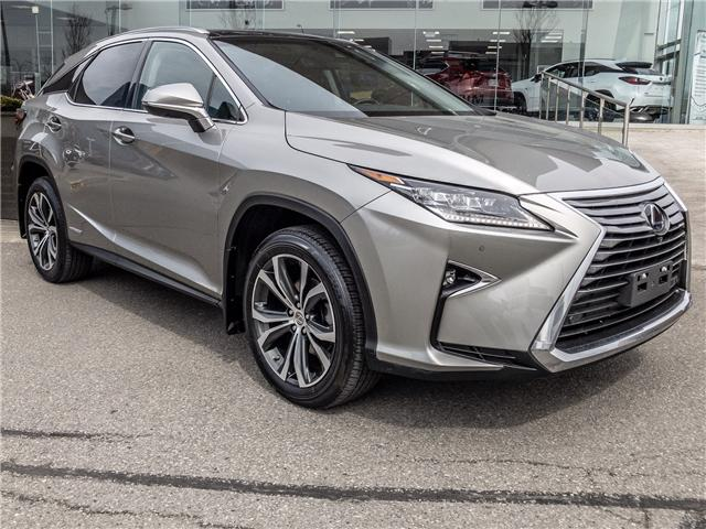 2017 Lexus RX 450h Base (Stk: 27552A) in Markham - Image 1 of 28