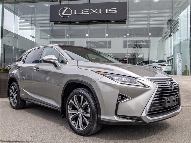 2017 Lexus RX 450h Base (Stk: 27552A) in Markham - Image 2 of 28