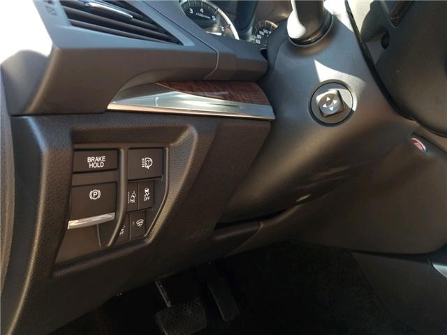 2017 Acura MDX Navigation Package (Stk: A3853) in Saskatoon - Image 12 of 26