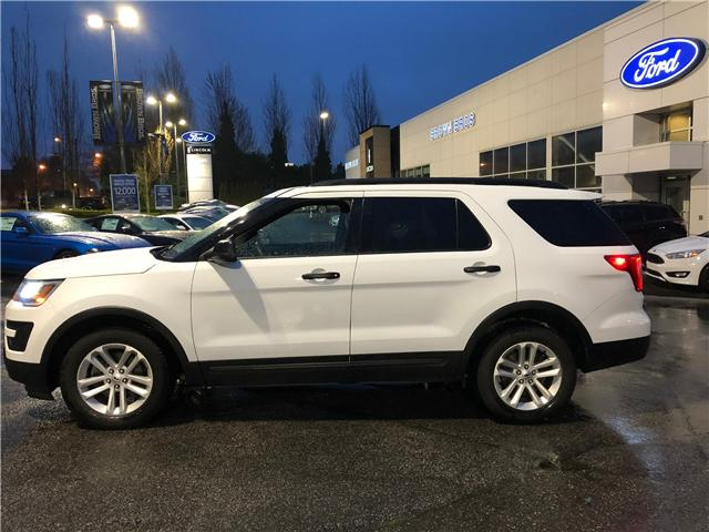 2016 Ford Explorer Base (Stk: OP19125) in Vancouver - Image 2 of 23