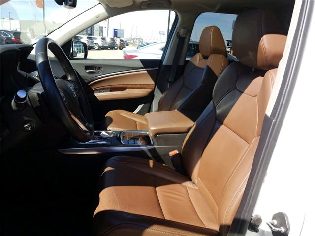 2017 Acura MDX Navigation Package (Stk: A3853) in Saskatoon - Image 19 of 26