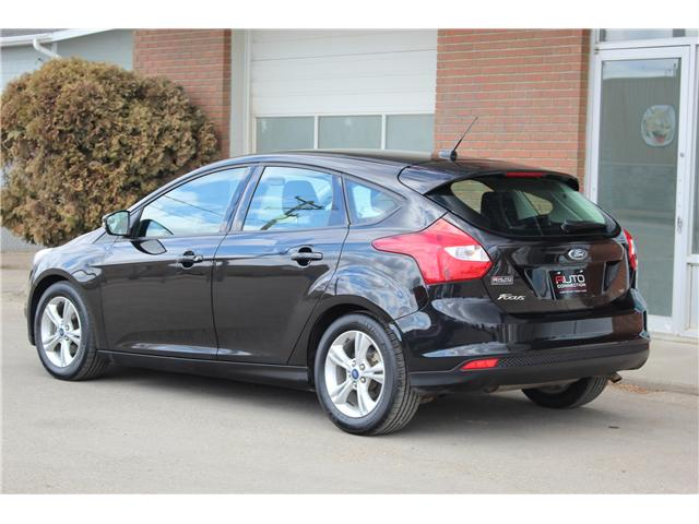 2012 Ford Focus SE (Stk: 137114) in Saskatoon - Image 2 of 21