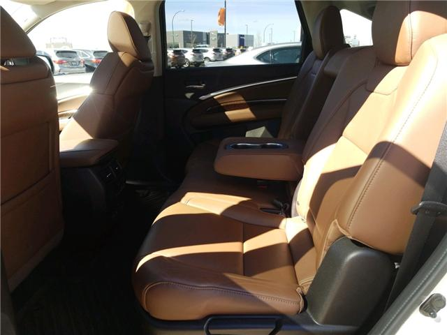 2017 Acura MDX Navigation Package (Stk: A3853) in Saskatoon - Image 20 of 26