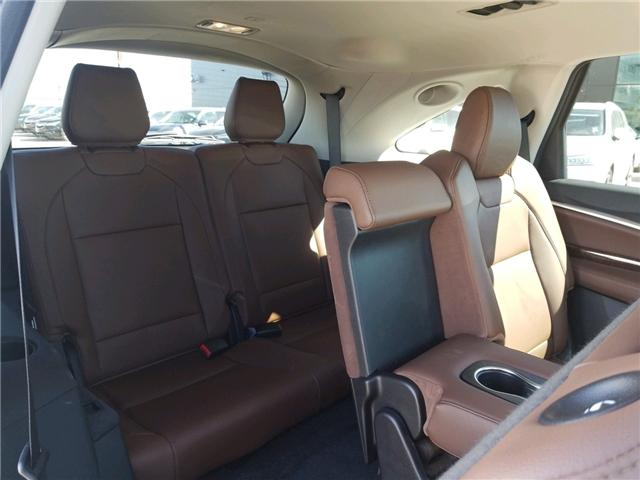 2017 Acura MDX Navigation Package (Stk: A3853) in Saskatoon - Image 23 of 26