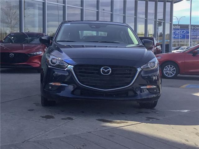 2018 Mazda Mazda3 GT (Stk: N3432) in Calgary - Image 2 of 4