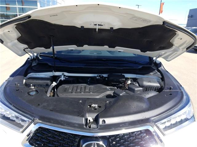 2017 Acura MDX Navigation Package (Stk: A3853) in Saskatoon - Image 26 of 26