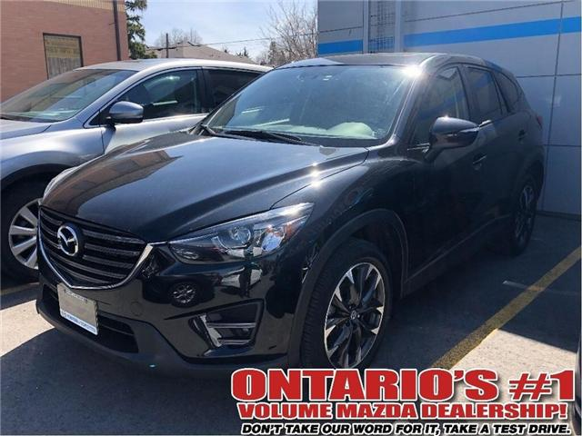 2016 Mazda CX-5 GT (Stk: P2347) in Toronto - Image 1 of 16