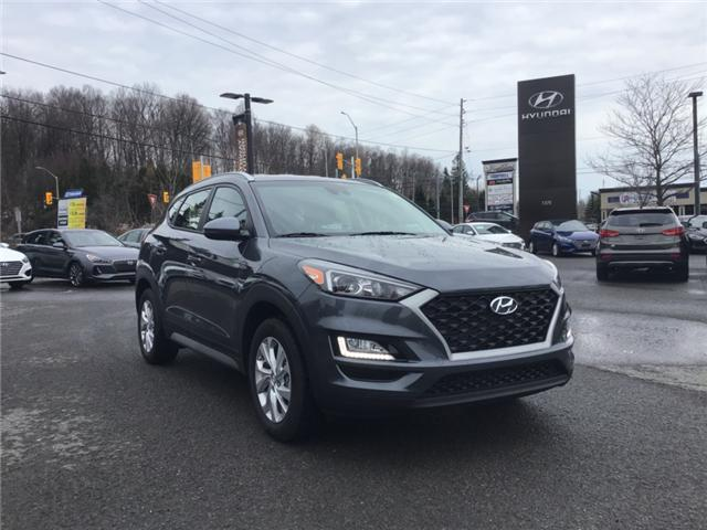 2019 Hyundai Tucson Preferred (Stk: R95482) in Ottawa - Image 1 of 11