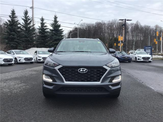 2019 Hyundai Tucson Preferred (Stk: R95482) in Ottawa - Image 2 of 11