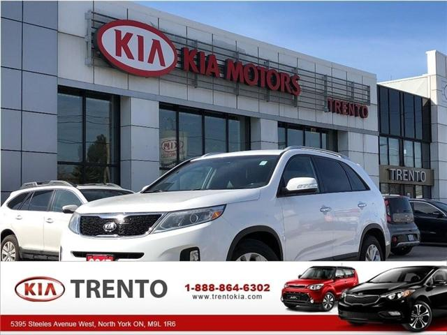 2015 Kia Sorento EX (Stk: 8017A) in North York - Image 1 of 21