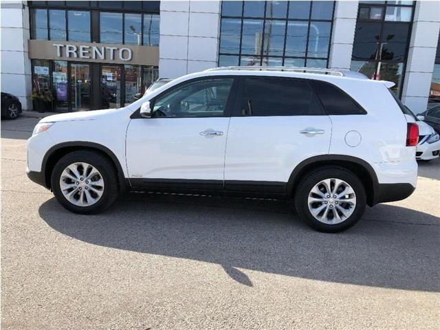 2015 Kia Sorento EX (Stk: 8017A) in North York - Image 2 of 21