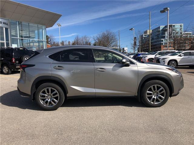 2016 Lexus NX 200t Base (Stk: OR12001G) in Richmond Hill - Image 2 of 24
