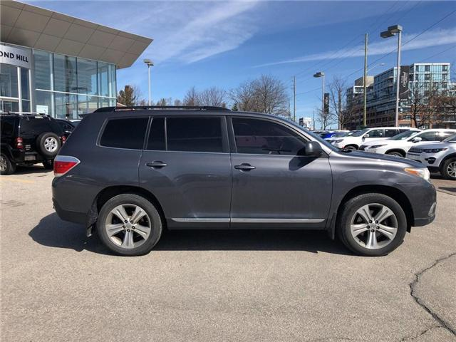 2011 Toyota Highlander  (Stk: AS12007G) in Richmond Hill - Image 2 of 22