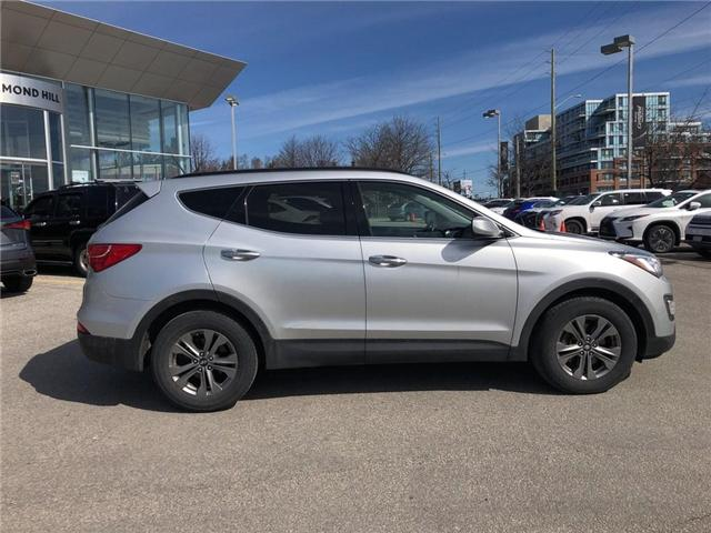 2015 Hyundai Santa Fe Sport  (Stk: 12008G) in Richmond Hill - Image 2 of 23