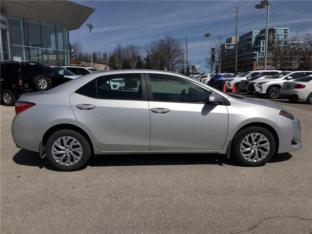 2019 Toyota Corolla  (Stk: 12002G) in Richmond Hill - Image 2 of 20