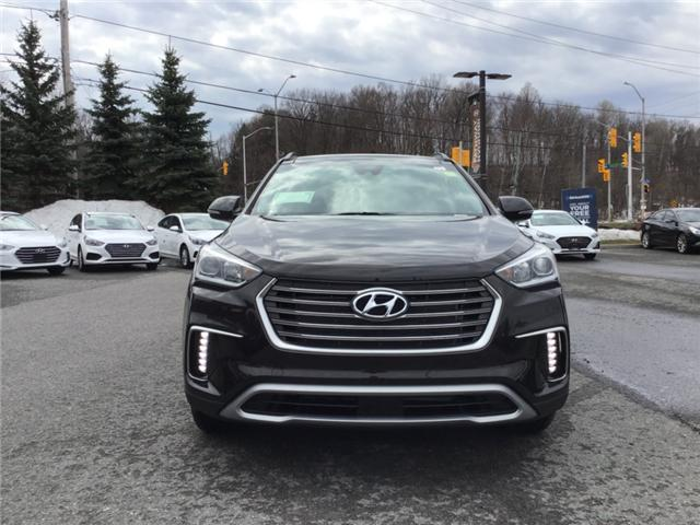 2019 Hyundai Santa Fe XL Luxury (Stk: R95217) in Ottawa - Image 1 of 11