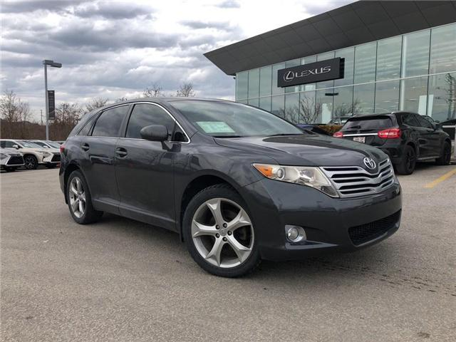 2009 Toyota Venza Base V6 (Stk: AS11933G) in Richmond Hill - Image 1 of 18