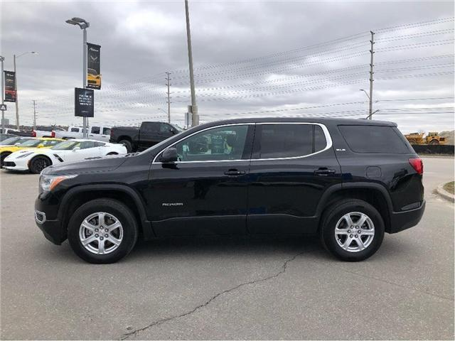 2017 GMC Acadia SLE-1 (Stk: U313802) in Mississauga - Image 2 of 19