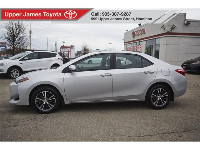 2018 Toyota Corolla LE (Stk: 79327) in Hamilton - Image 2 of 19