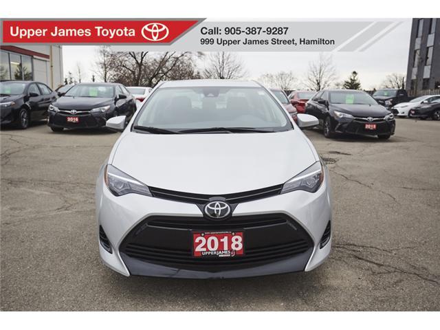 2018 Toyota Corolla LE (Stk: 79327) in Hamilton - Image 4 of 19