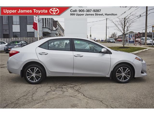 2018 Toyota Corolla LE (Stk: 79327) in Hamilton - Image 5 of 19