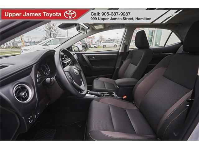 2018 Toyota Corolla LE (Stk: 79327) in Hamilton - Image 10 of 19