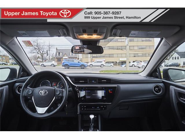 2018 Toyota Corolla LE (Stk: 79327) in Hamilton - Image 12 of 19
