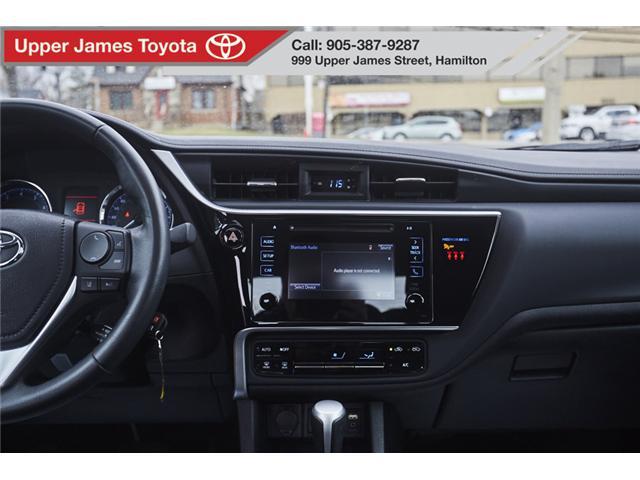 2018 Toyota Corolla LE (Stk: 79327) in Hamilton - Image 13 of 19