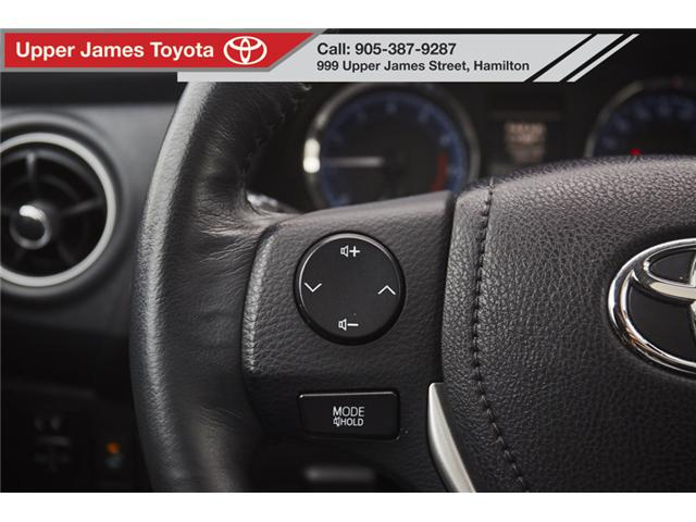 2018 Toyota Corolla LE (Stk: 79327) in Hamilton - Image 16 of 19