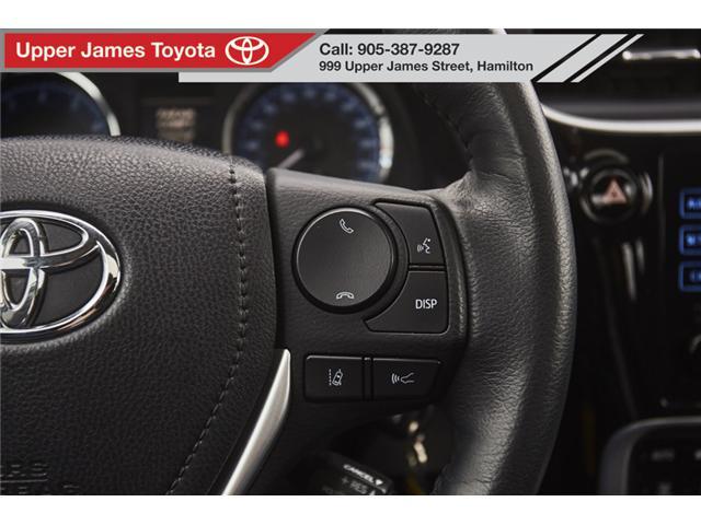 2018 Toyota Corolla LE (Stk: 79327) in Hamilton - Image 17 of 19