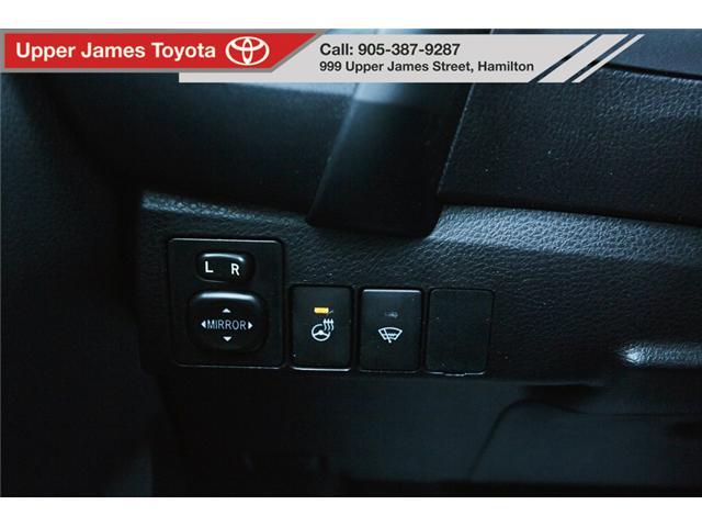 2018 Toyota Corolla LE (Stk: 79327) in Hamilton - Image 18 of 19