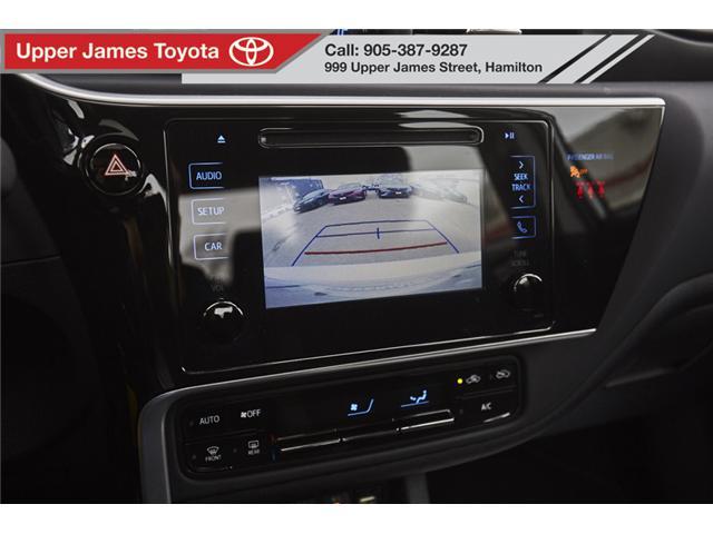 2018 Toyota Corolla LE (Stk: 79327) in Hamilton - Image 19 of 19