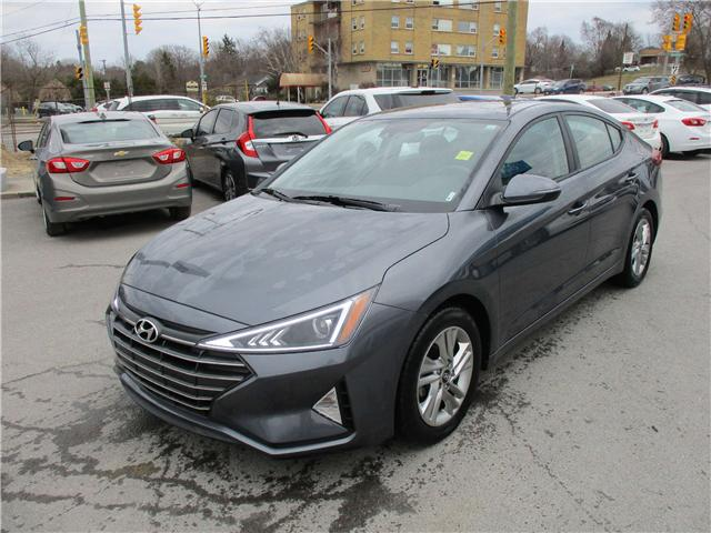 2019 Hyundai Elantra Preferred (Stk: 190423) in Kingston - Image 7 of 14