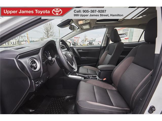 2018 Toyota Corolla  (Stk: 79324) in Hamilton - Image 10 of 19