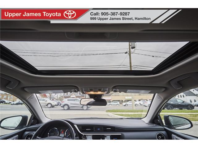 2018 Toyota Corolla  (Stk: 79324) in Hamilton - Image 15 of 19
