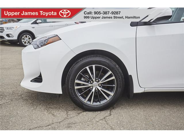 2018 Toyota Corolla LE (Stk: 79325) in Hamilton - Image 3 of 19