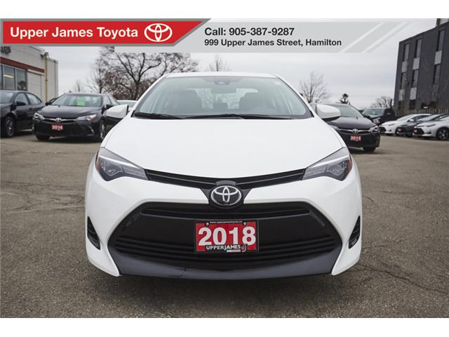 2018 Toyota Corolla LE (Stk: 79325) in Hamilton - Image 4 of 19