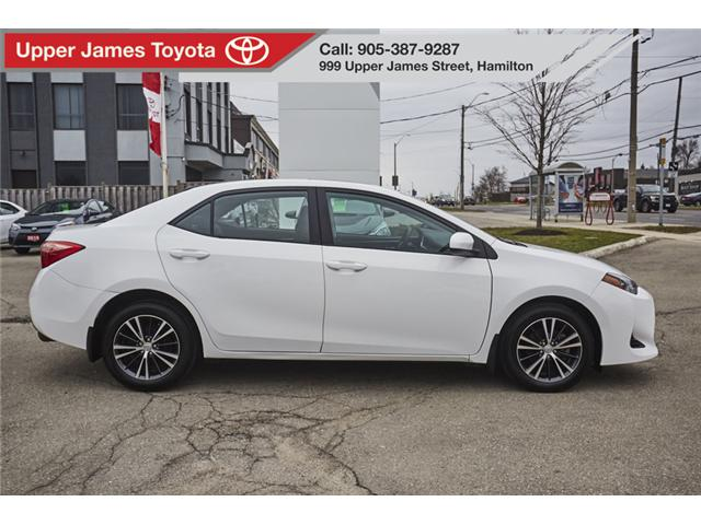 2018 Toyota Corolla LE (Stk: 79325) in Hamilton - Image 5 of 19