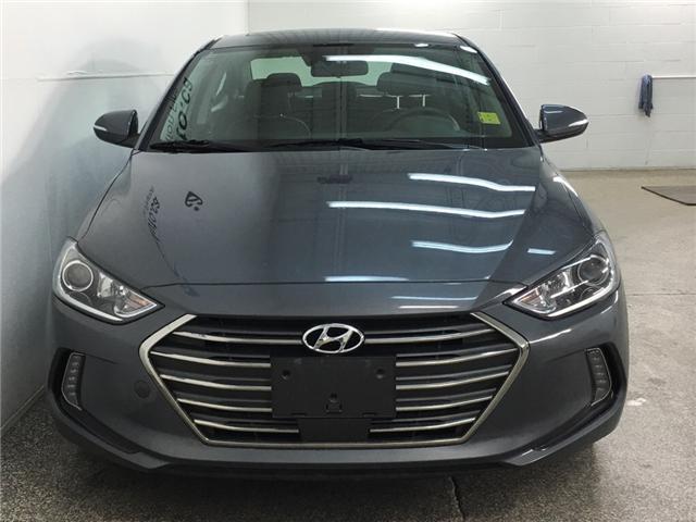 2018 Hyundai Elantra GL SE (Stk: 34455EW) in Belleville - Image 4 of 28