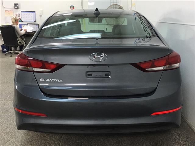 2018 Hyundai Elantra GL SE (Stk: 34455EW) in Belleville - Image 6 of 28
