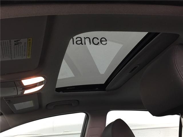 2018 Hyundai Elantra GL SE (Stk: 34455EW) in Belleville - Image 12 of 28