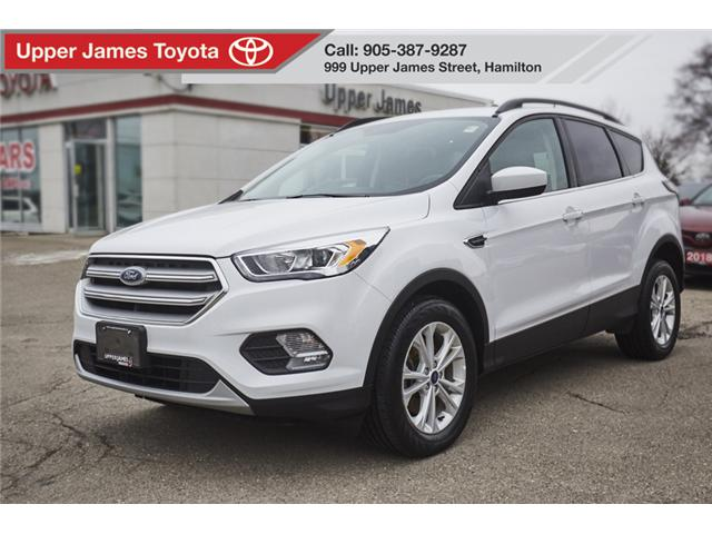 2018 Ford Escape SEL (Stk: 79335) in Hamilton - Image 1 of 20