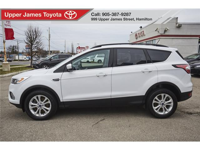 2018 Ford Escape SEL (Stk: 79335) in Hamilton - Image 2 of 20