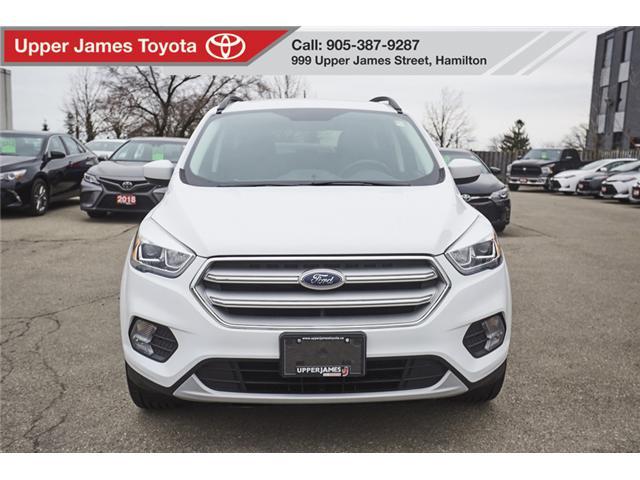 2018 Ford Escape SEL (Stk: 79335) in Hamilton - Image 4 of 20