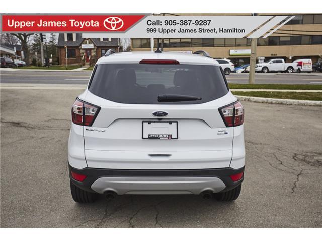 2018 Ford Escape SEL (Stk: 79335) in Hamilton - Image 6 of 20