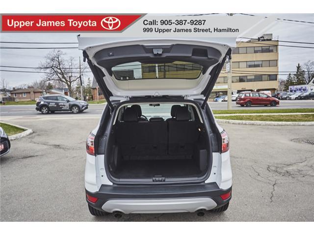 2018 Ford Escape SEL (Stk: 79335) in Hamilton - Image 8 of 20
